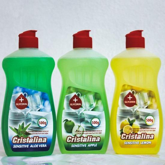 7.Dish-washing liquids